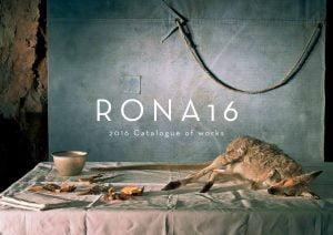 RONA16 Arts Catalogue
