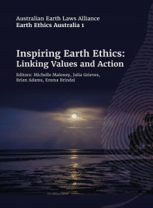 Inspiring Earth Ethics: Linking Values and Action