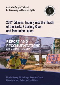 Preview: 2019 Citizens' Inquiry Report