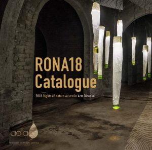 RONA18 Arts Catalogue
