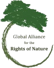Global Alliance for the Rights of Nature logo